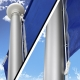 2 sady SR+EU zástava 100x150 cm + LED stromček zadarmo