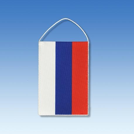 Rusko stolová zástavka