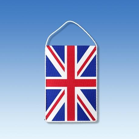 Veľká Británia stolová zástavka