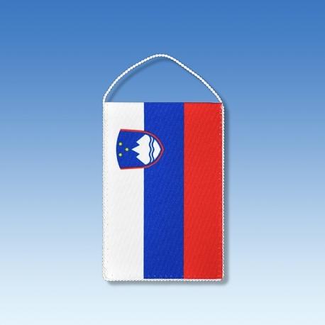 Slovinsko stolová zástavka