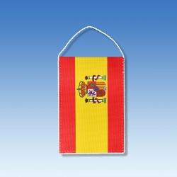 Španielsko stolová zástavka