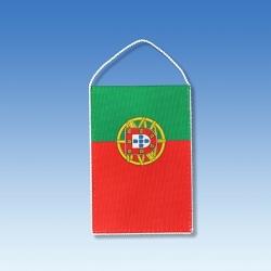 Portugalsko stolová zástavka