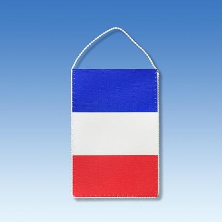 Francúzsko stolová zástavka