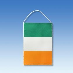 Írsko stolová zástavka