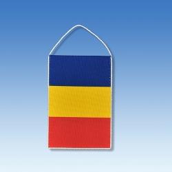Rumunsko stolová zástavka