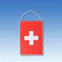 Švajčiarsko stolová zástavka