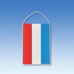 Luxembursko stolová zástavka