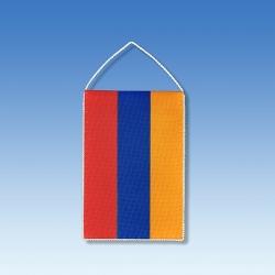 Arménsko stolová zástavka