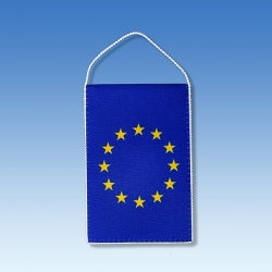 EÚ stolová zástavka