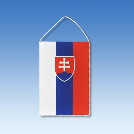 Slovensko stolová zástavka