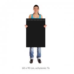 Smútočná zástava 60x90 cm
