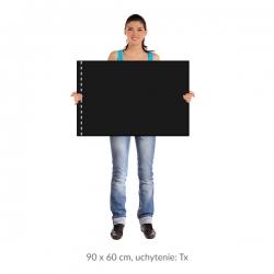 Smútočná vlajka 90x60 cm