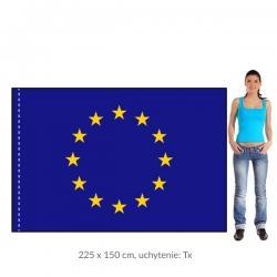 EÚ vlajka 225x150 cm