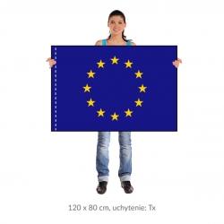EÚ vlajka 120x80 cm