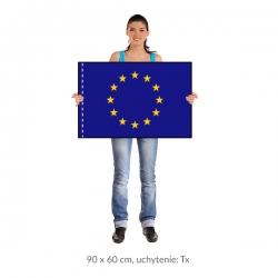 EÚ vlajka 90x60 cm