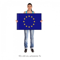 EU vlajka 90x60 cm