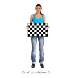 Štartovacia vlajka 60 x 40 cm