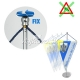 Stolový stojan teleskop