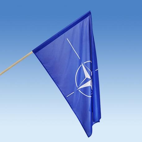 NATO vlajka 150x100 cm