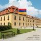 Arménsko vlajka