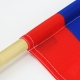Belgicko vlajka