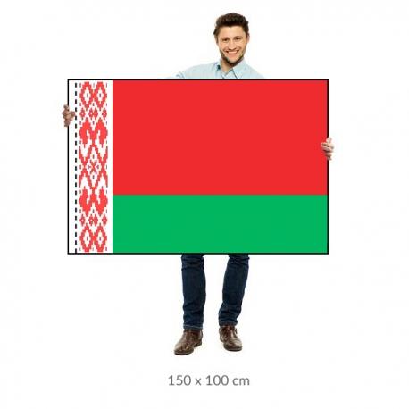 Bielorusko vlajka