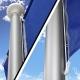 Uchytenie EU zastava KK