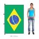 Brazília vlajka