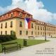 Česká republika vlajka