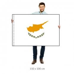 Cyprus vlajka
