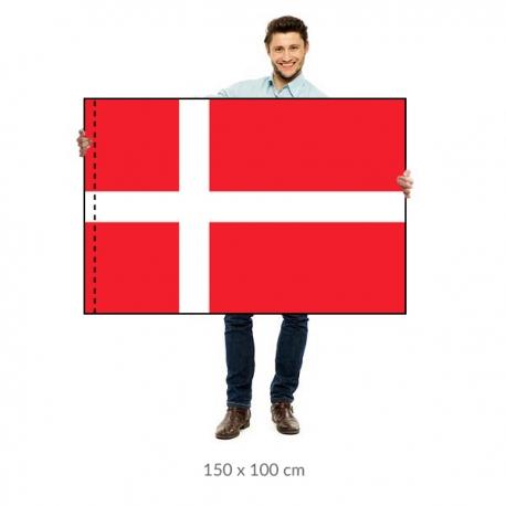 Dánsko vlajka