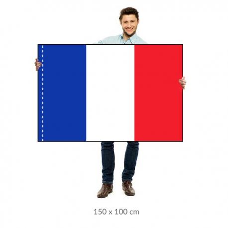 Francúzsko vlajka