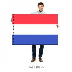 Holandsko vlajka