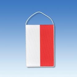 Poľsko stolová zástavka