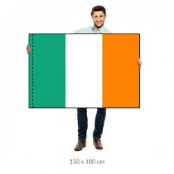 Írsko vlajka