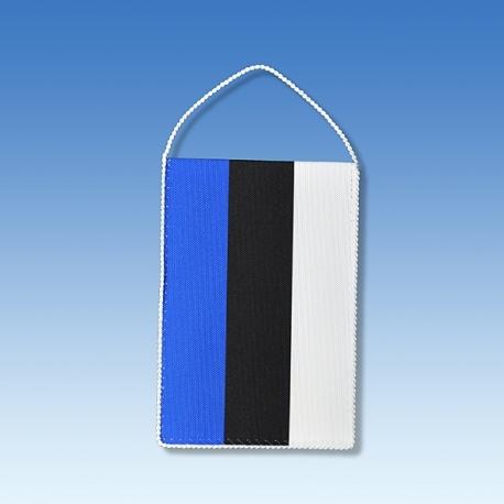 Estónsko stolová zástavka