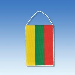 Litva stolová zástavka