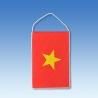 Vietnam stolová zástavka