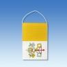 Vatikán stolová zástavka
