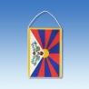 Tibet stolová zástavka