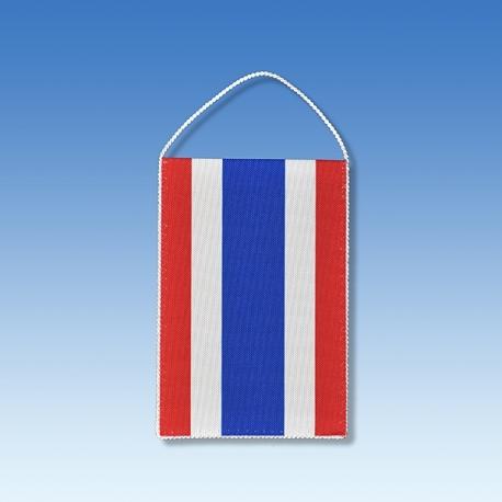 Thajsko stolová zástavka