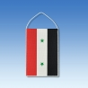 Sýria stolová zástavka