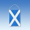 Škótsko stolová zástavka