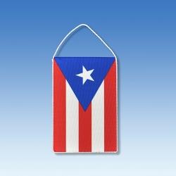 Portoriko stolová zástavka
