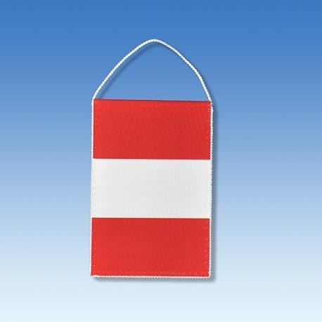 Peru stolová zástavka