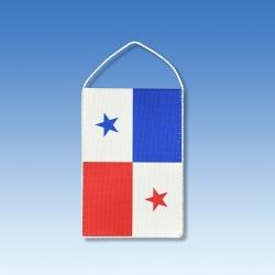 Panama stolová zástavka