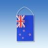Nový Zéland stolová zástavka