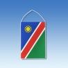 Namíbia stolová zástavka