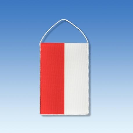 Monako stolová zástavka