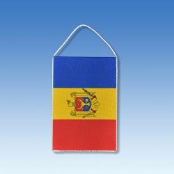Moldavsko stolová zástavka
